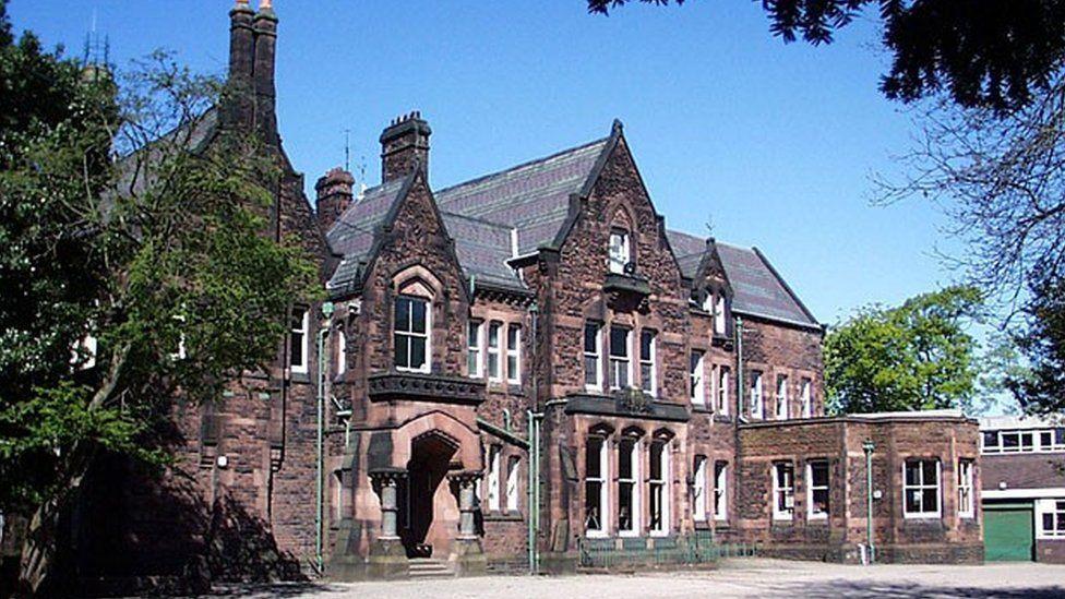 Calderstones School, Liverpool