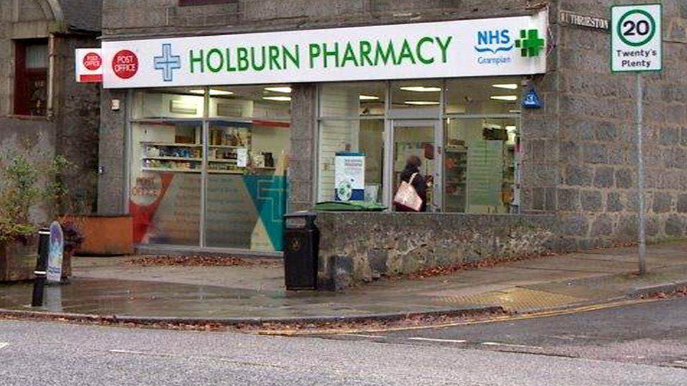 Holburn Pharmacy