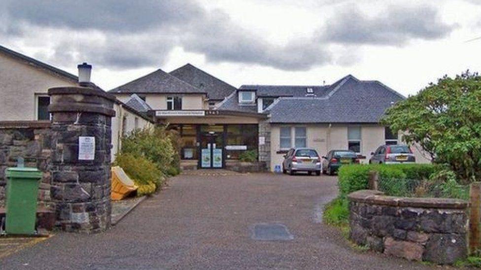 Dr MacKinnon Memorial Hospital