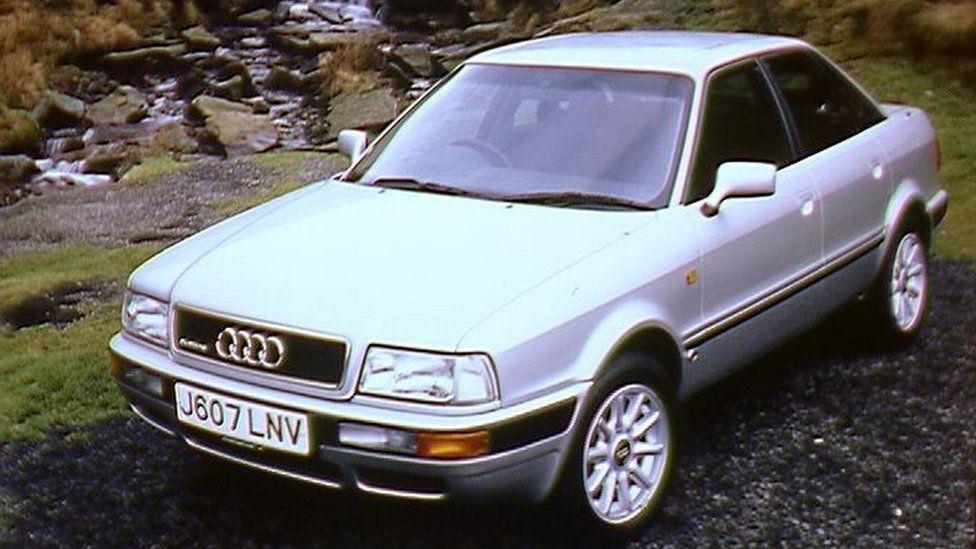 Car y degawd? Quattro oedd y boi // The car which defines the decade? Fire up the Quattro