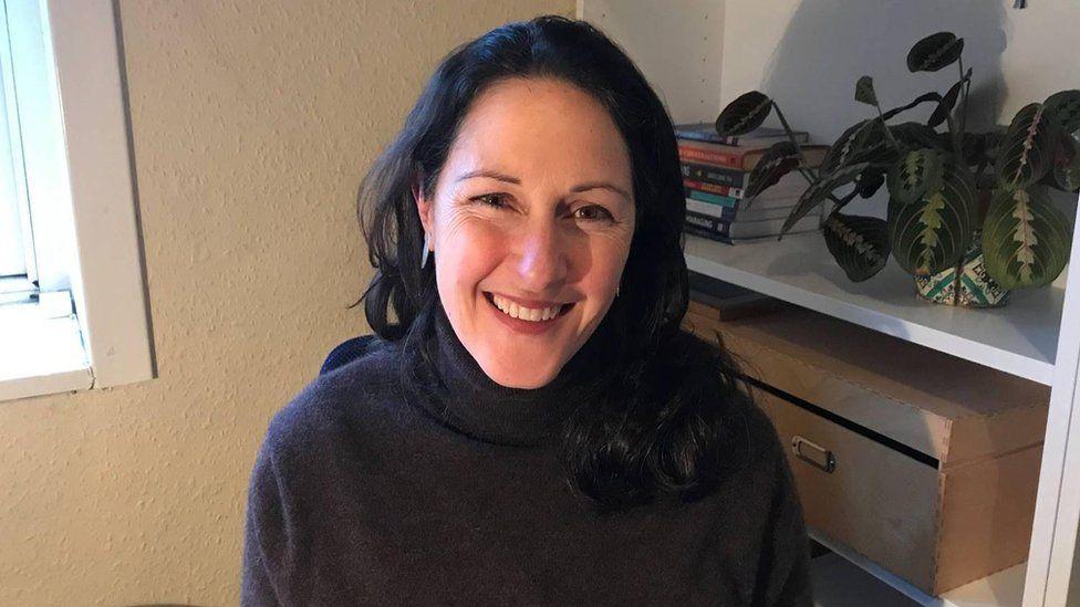 Dr Chiara Amati