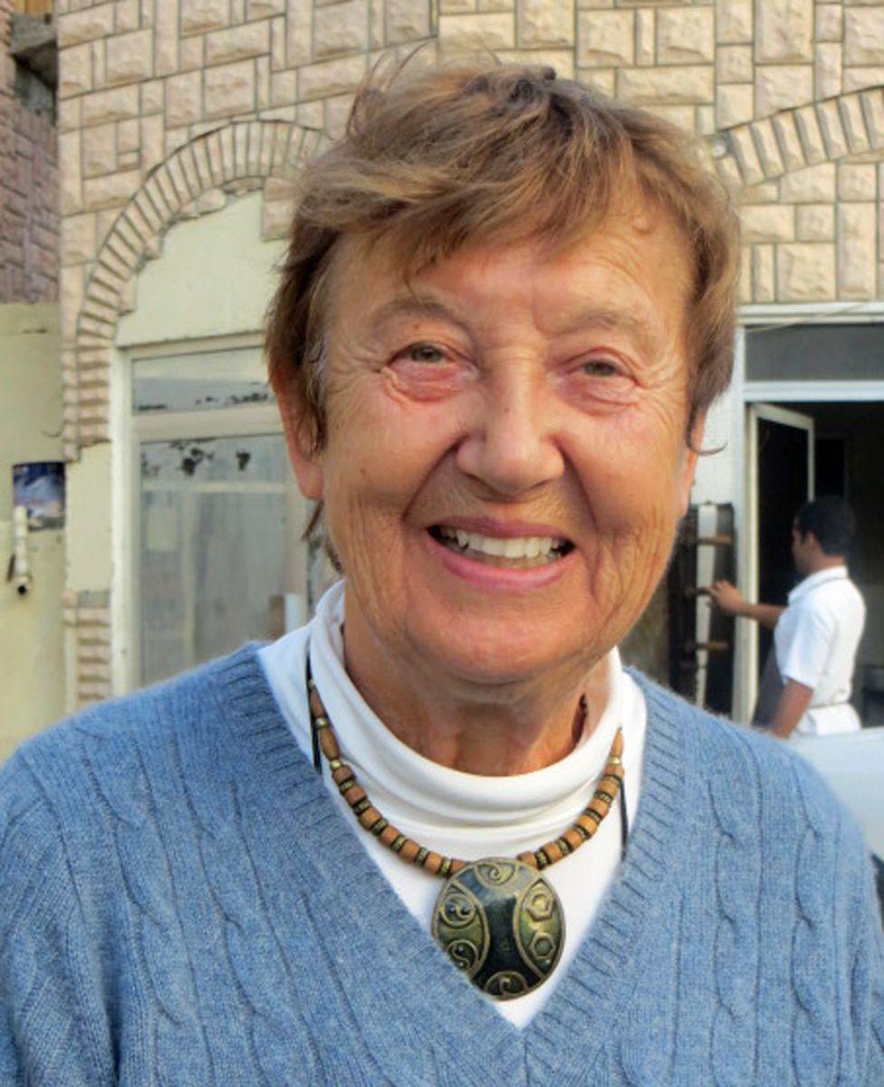 Denise Schmandt-Besserat