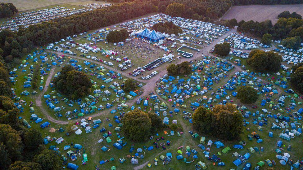 The Big Fake Festival