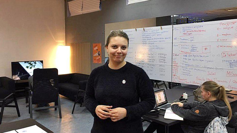 Galina Balobanova