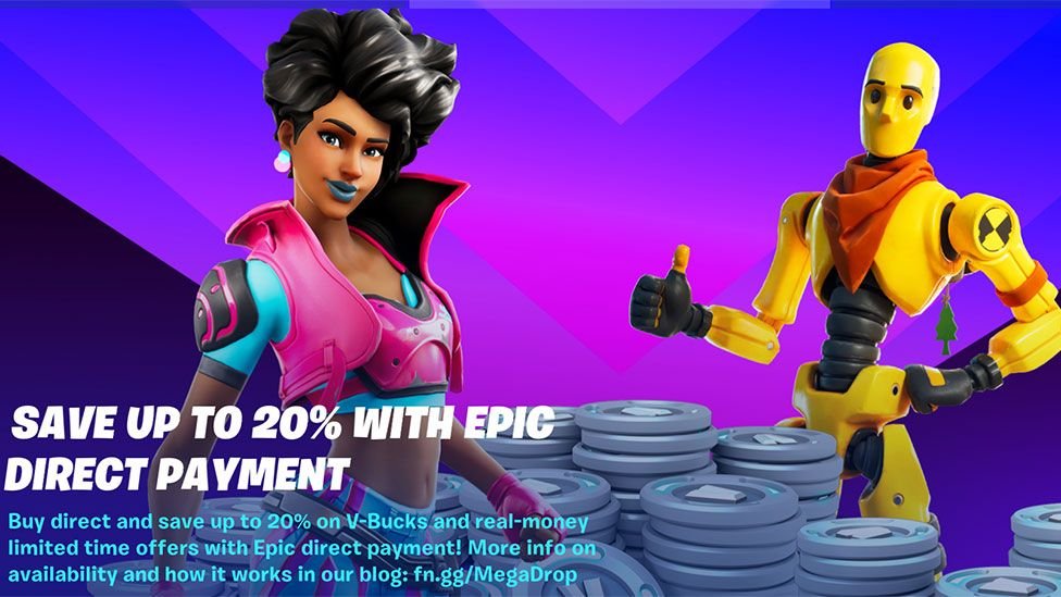 The Most Popular Fortnite Characters Fortnite Apple Ban Sparks Court Action From Epic Games Bbc News