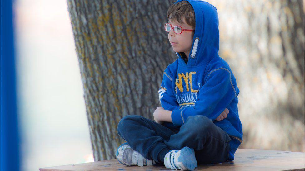 Síndrome de Williams, el trastorno genético raro que hace a los niños demasiado extrovertidos