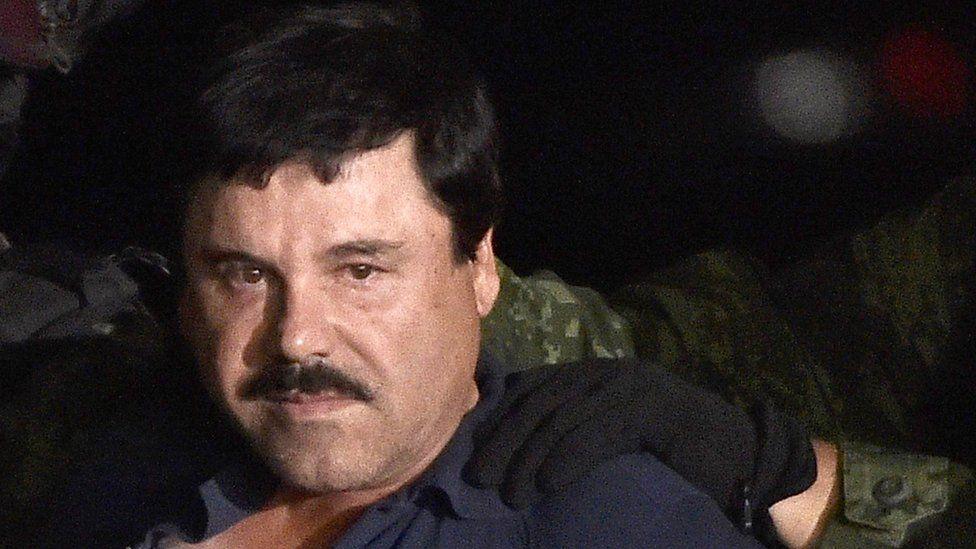 """Violencia en Culiacán: quiénes son los hijos de """"El Chapo"""" que siguieron su camino y qué se sabe del poder que tienen"""