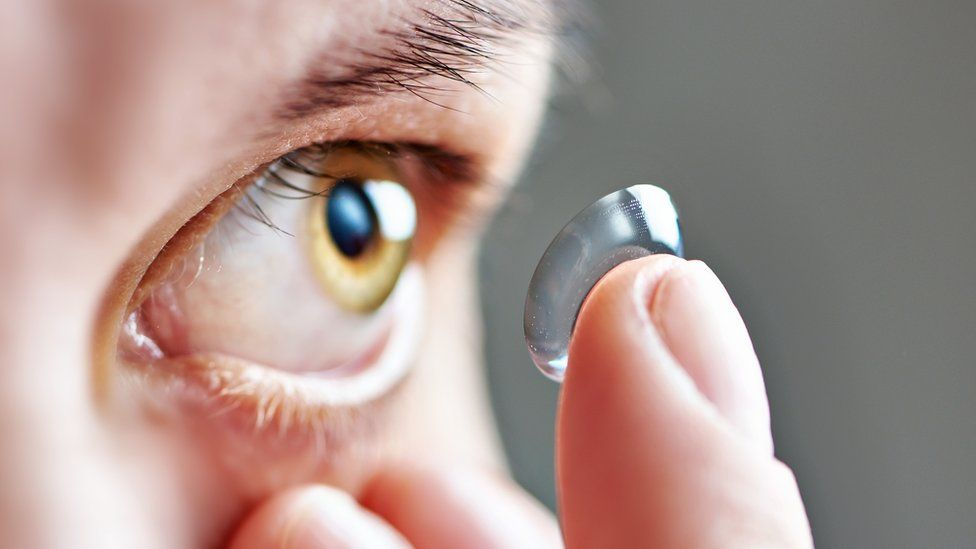 Contact lens recycling scheme launched across UK