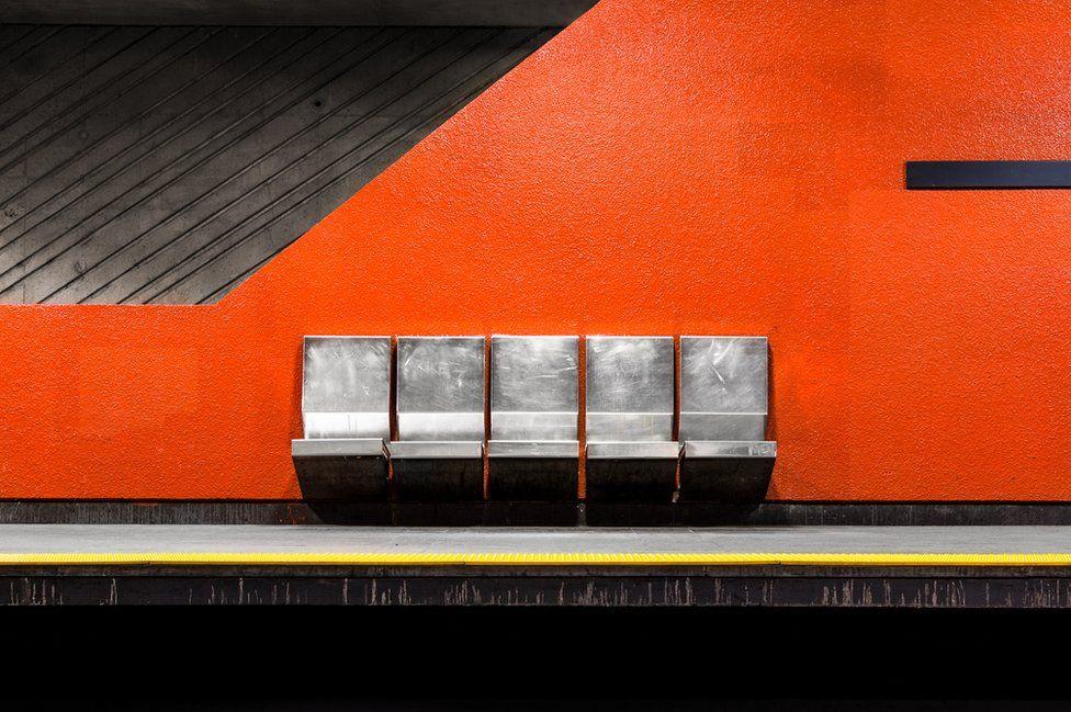 Lasalle station