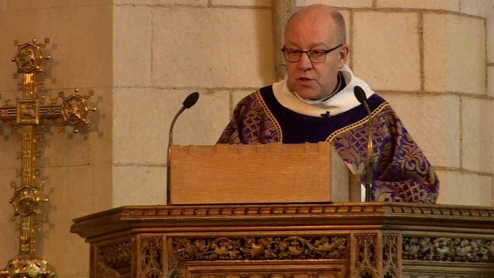 Dean of Southwark Cathedral