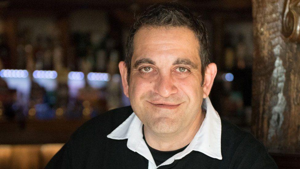 Christo Toffali