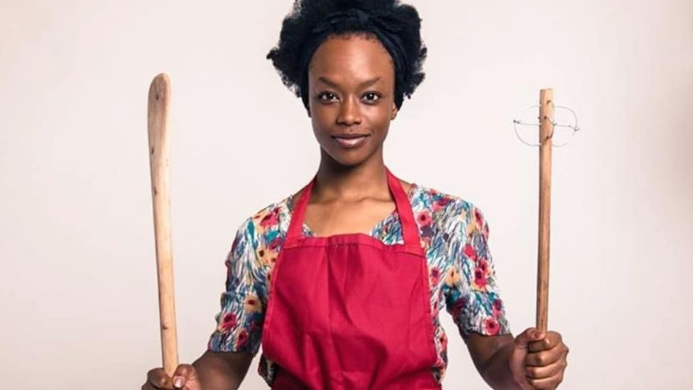 Actress Tendaiishe Chitima