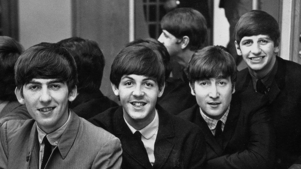 The Beatlers in the 1960s