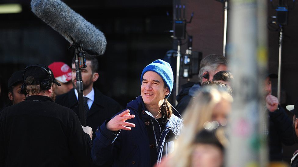 Director Daniel Espinosa