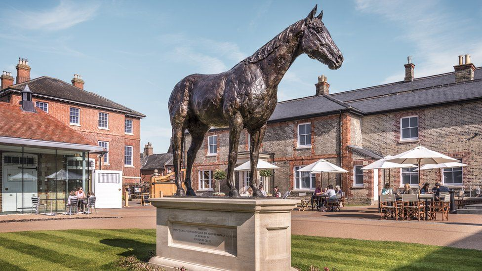 The National Heritage Centre for Horseracing and Sporting Art