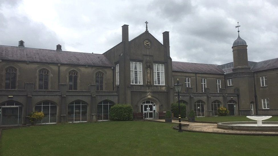 Lampeter: Students and town fear for campus' future