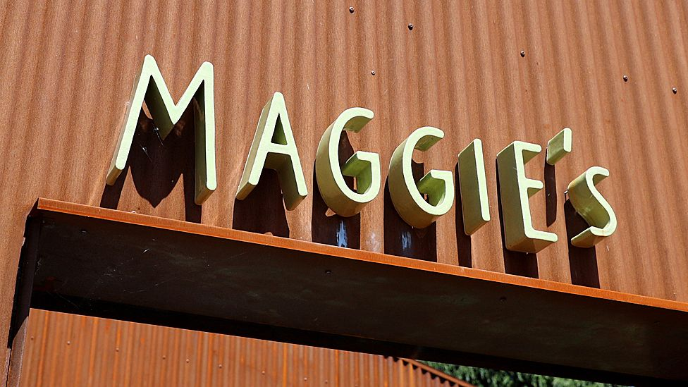 Maggie's sign