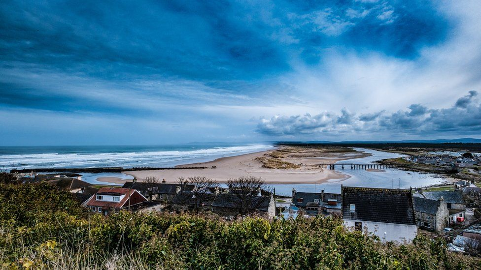 Lossieouth