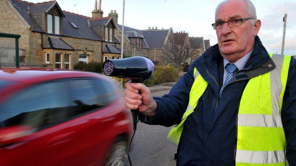 Councillor Dennis Slater