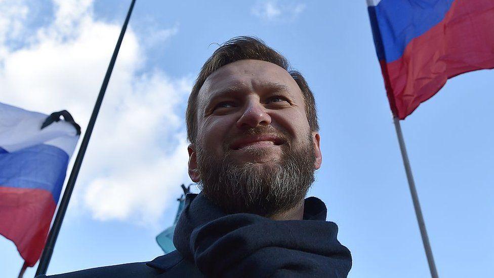 """Верховный суд отменил приговор Навальному по делу """"Кировлеса"""""""