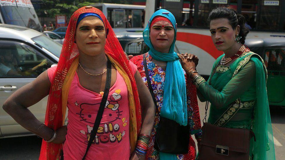 Bengali new year in Dhaka