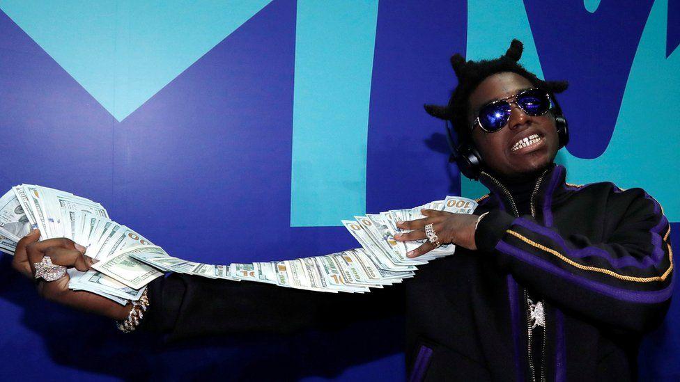 Lil Wayne, Kodak Black granted clemency as Donald Trump makes presidential exit