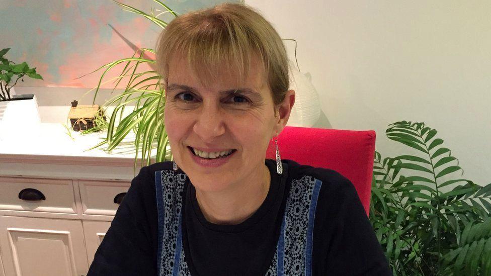 Emma Donaldson-Feilder, director of Affinity Health at Work