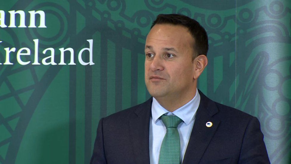 Brexit: UK and Ireland 'could provide NI funding deal'