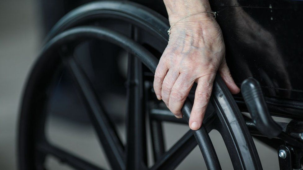 Will disabled people still be able to claim disability allowance under the RSA plans?