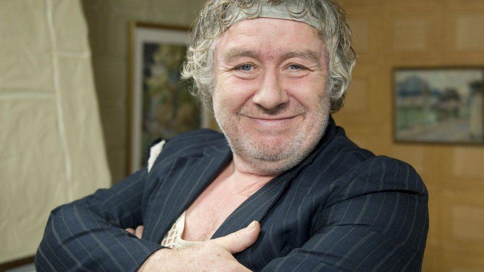 Gregor Fisher as Rab C Nesbitt