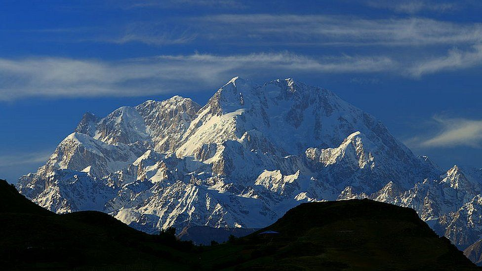 Pakistan avalanche: Six trapped climbers rescued from mountain