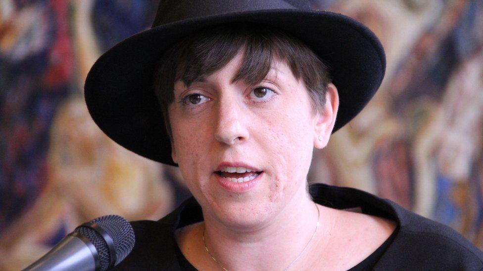 Prof Rosa Freedman