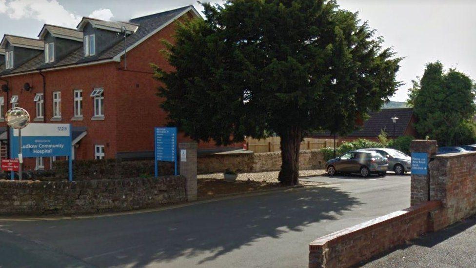 Ludlow Community Hospital