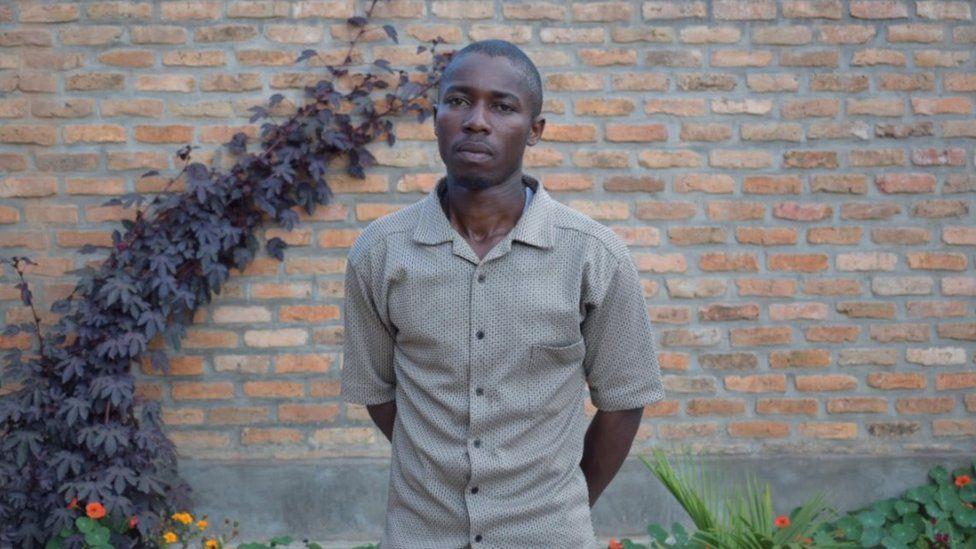 Rene Mukuruwabu