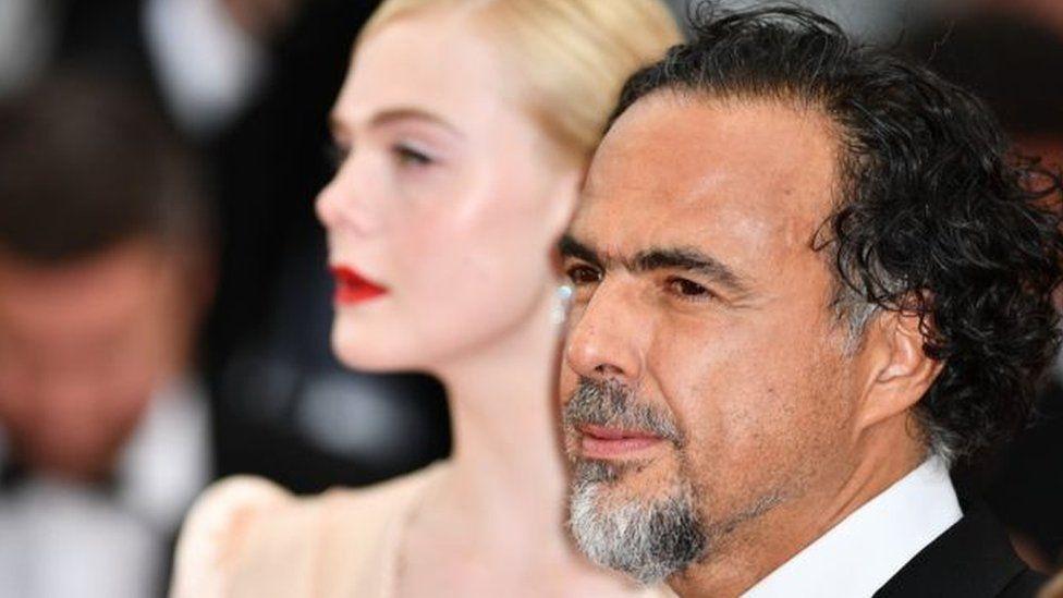 """مهرجان كان السينمائي 2019: المخرج المكسيكي إيناريتو يحذر من """"حرب عالمية جديدة"""" في الافتتاح"""