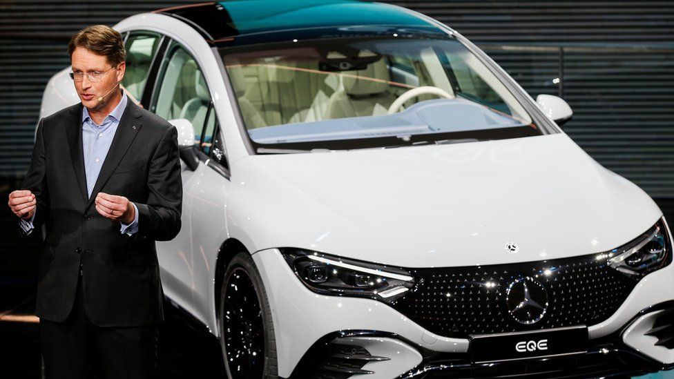 Chip shortage could last into 2023, says car boss thumbnail