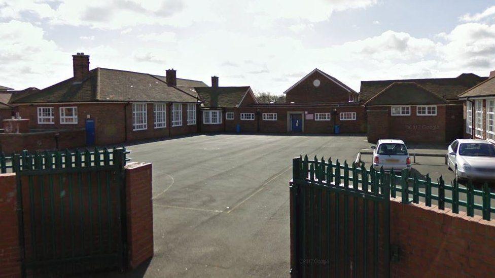 St Wilfrid's Primary School