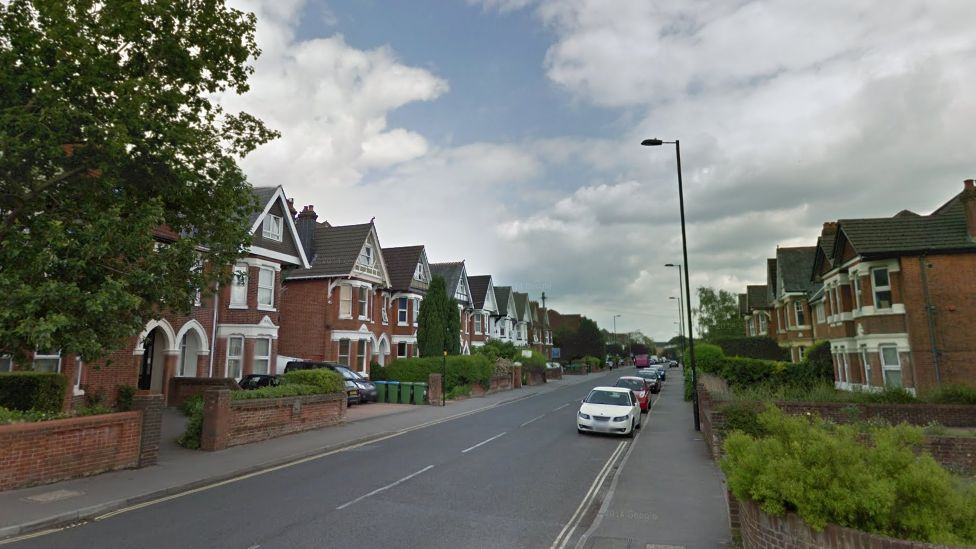 Howard Road, Southampton