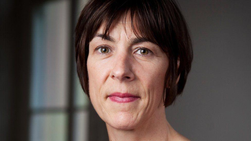 Professor Tessa Holyoake, director of the Paul O'Gorman Leukaemia Research Centre at Glasgow University