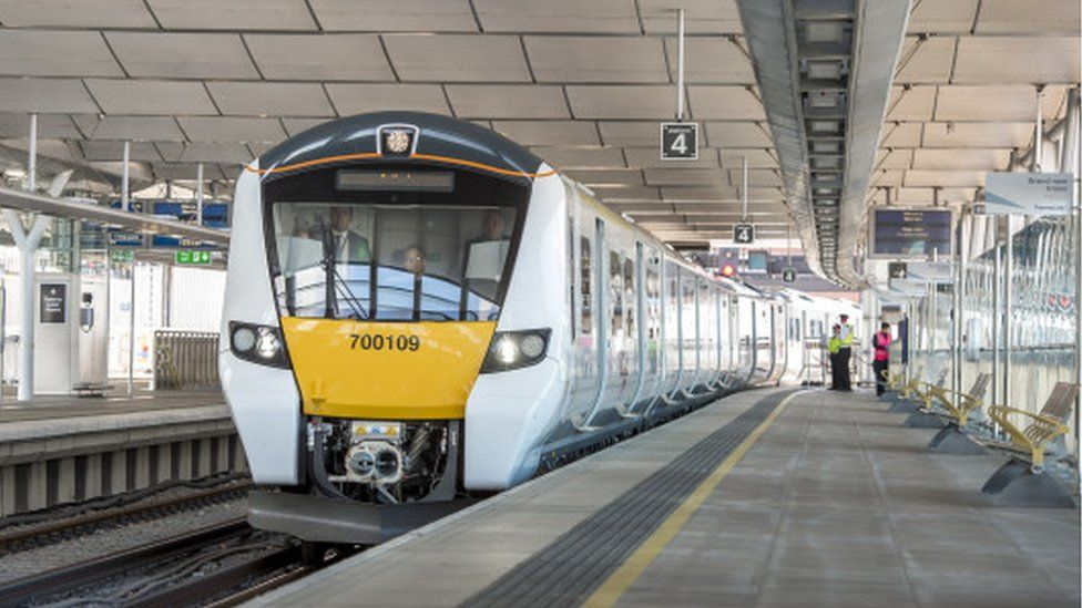 Thameslink Maidstone to London rail services further delayed