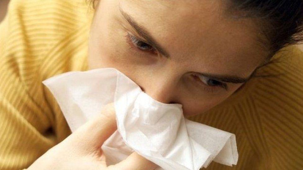 Cientistas dizem estar mais perto da cura do resfriado