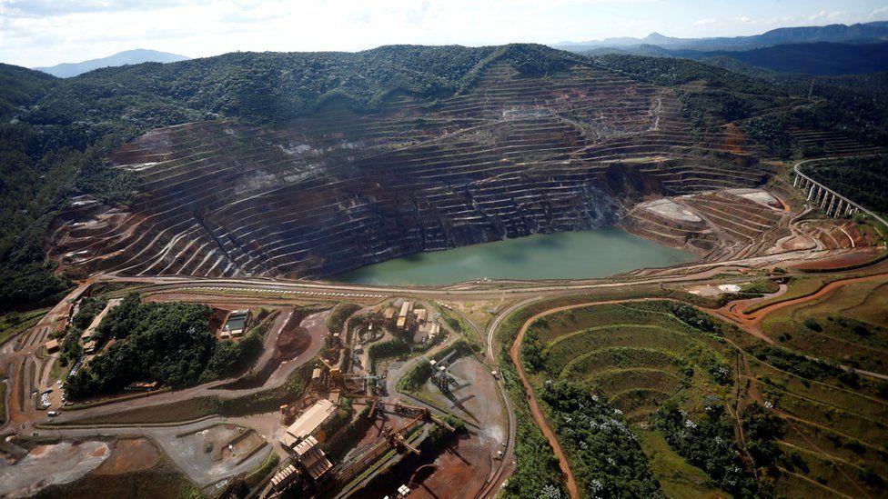 A angústia dos moradores de Barão de Cocais, onde barragem da Vale pode romper