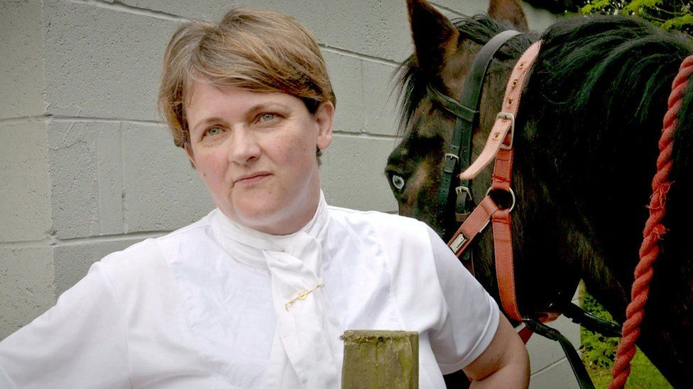 Lisa Mackay