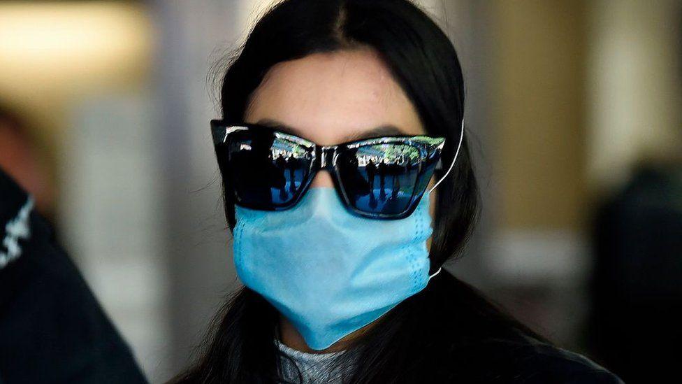 Coronavirus: cuán efectivos son los cubrebocas y qué medidas puedes tomar  para prevenir el contagio - BBC News Mundo