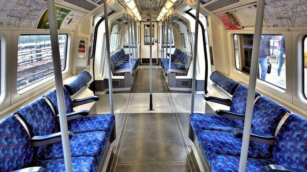 Stratford Tube