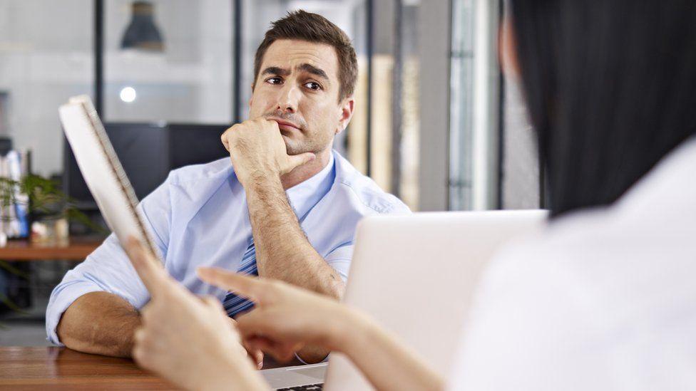 Qual é a melhor forma de dizer quais são seus pontos fracos na entrevista de emprego