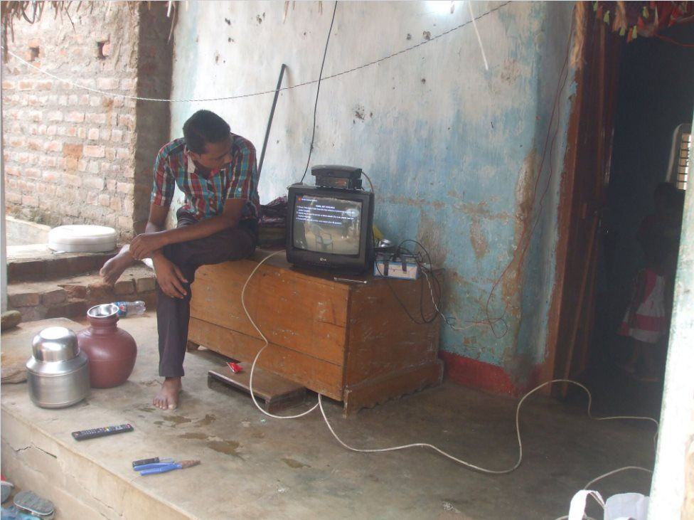 Television watchers