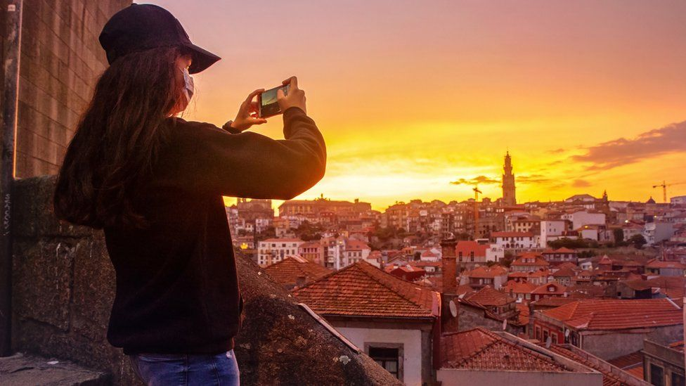 Portugal: No decision yet on UK holiday travel thumbnail