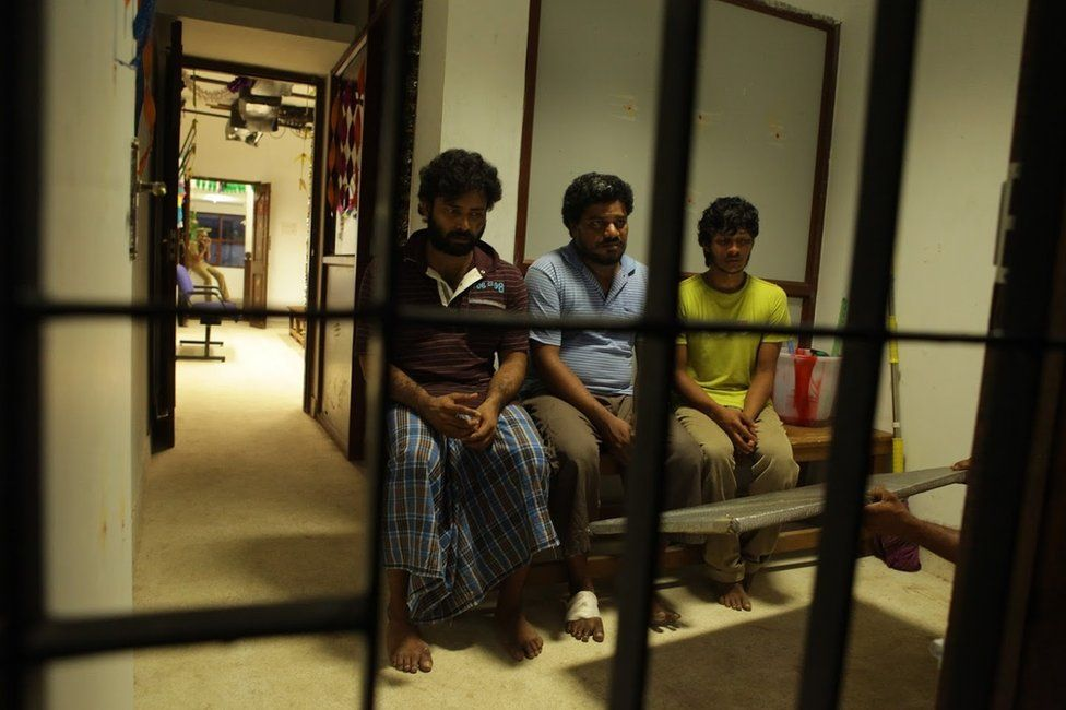 India's disturbing Oscar entry takes on police torture - BBC