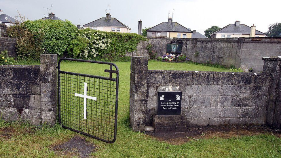 The home was demolished but a shrine was later erected on the site
